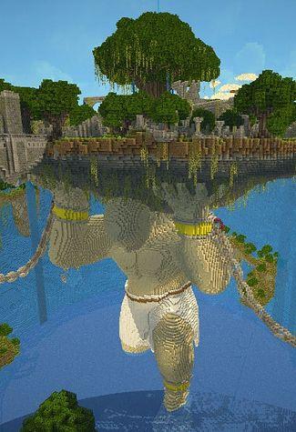 25 Bsta Minecraft Iderna P Pinterest