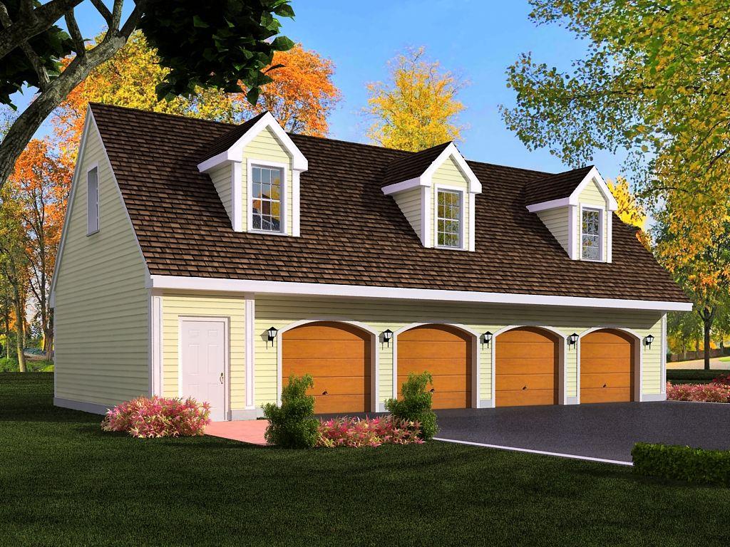 Car Garage Plans From Design
