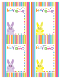 Easter gift cards printable merry christmas and happy new year 2018 easter gift cards printable negle Choice Image