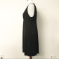 Loft sleeveless little black dress lofts loft dress and empire