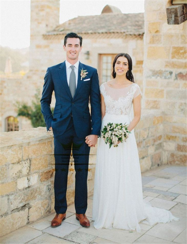 Wedding Suits For Men Inspiration For Male Wedding suits Mens
