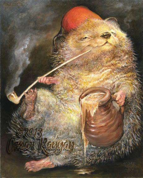 Best 25 Hedgehog Illustration Ideas On Pinterest