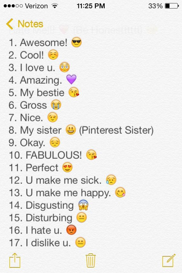 Rate me!! :) And just put down the number or u can type ...