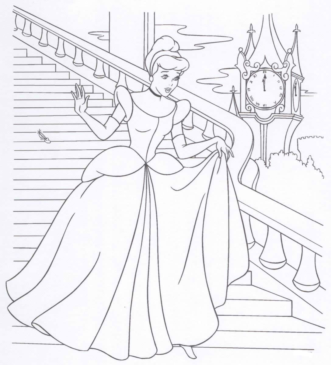 Barbie Coloring Pages Printable To Download Procoloring