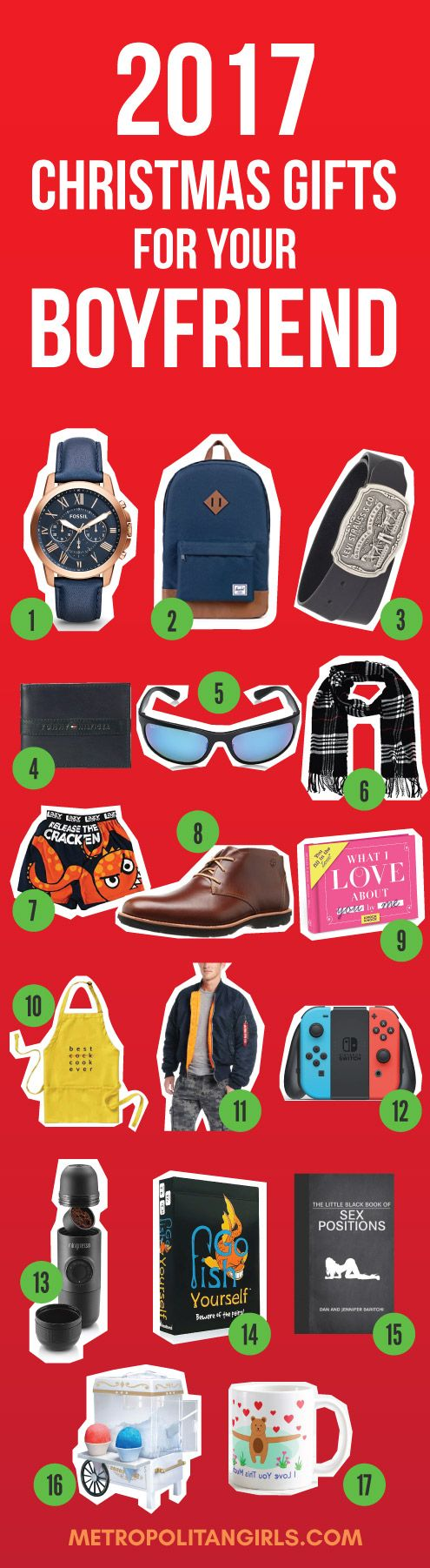 christmas gift ideas for new boyfriend 2017 giftsite co - Christmas Gifts For New Boyfriend