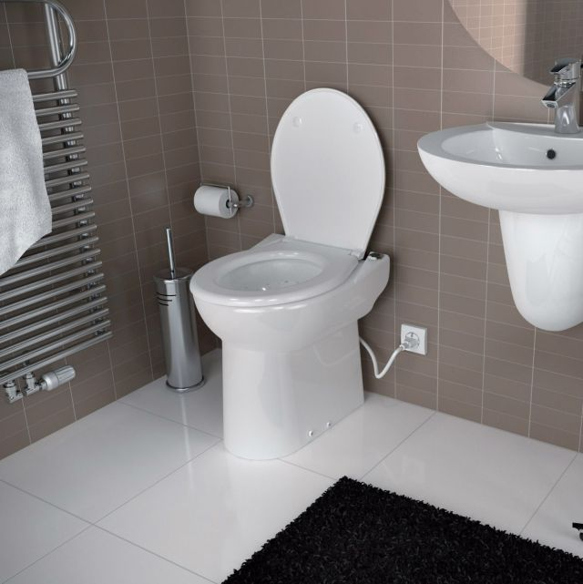 lowe s basement toilet