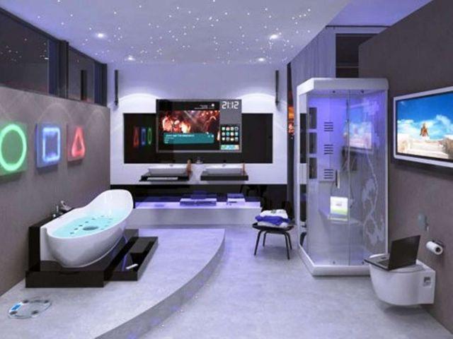 New Futuristic Bathroom Sink Future Home Pinterest