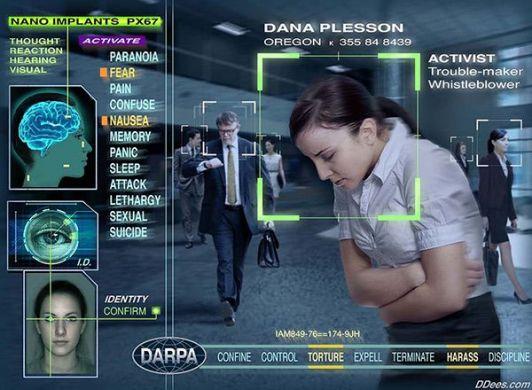 Risultati immagini per Remote Mind Control