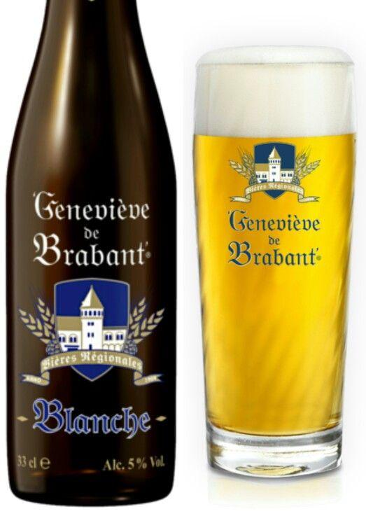 Genevive De Brabant Blanche 8210 Genval Belgian