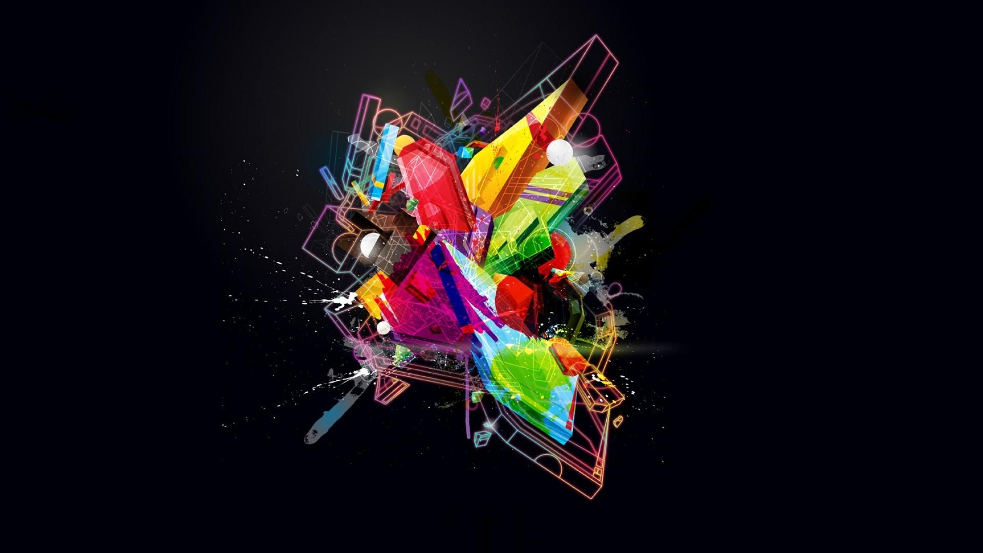 cool abstract art designs wallpaper cool backgrounds - http://www
