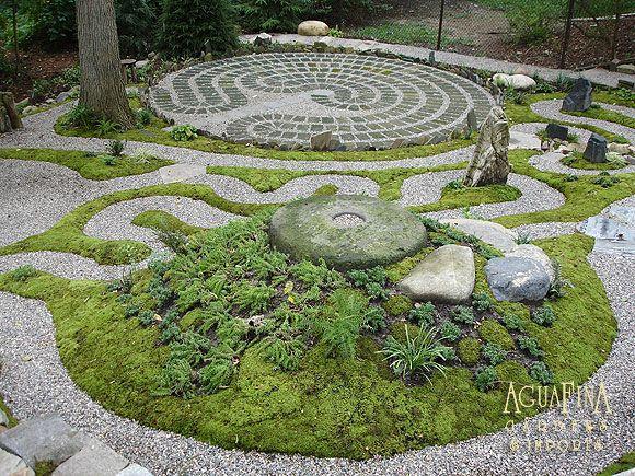 labyrinth flower garden designs Best 25+ Labyrinth garden ideas on Pinterest | Labyrinths