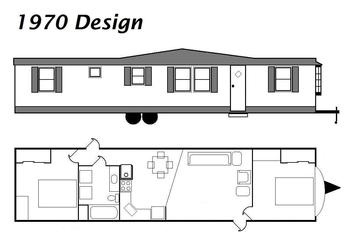 Mobile Home Exterior Back Doors With Windows
