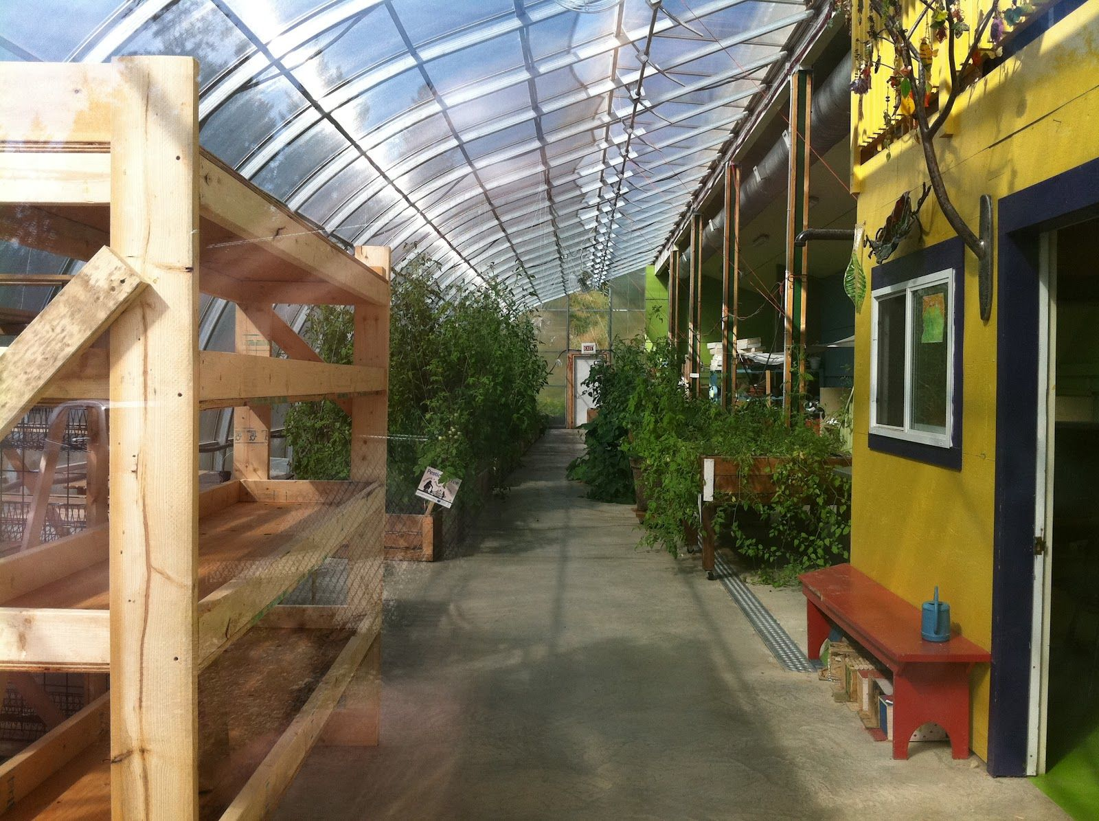 Back Yard Permaculture Design | ... Permaculture ... on Backyard Permaculture Design id=92022
