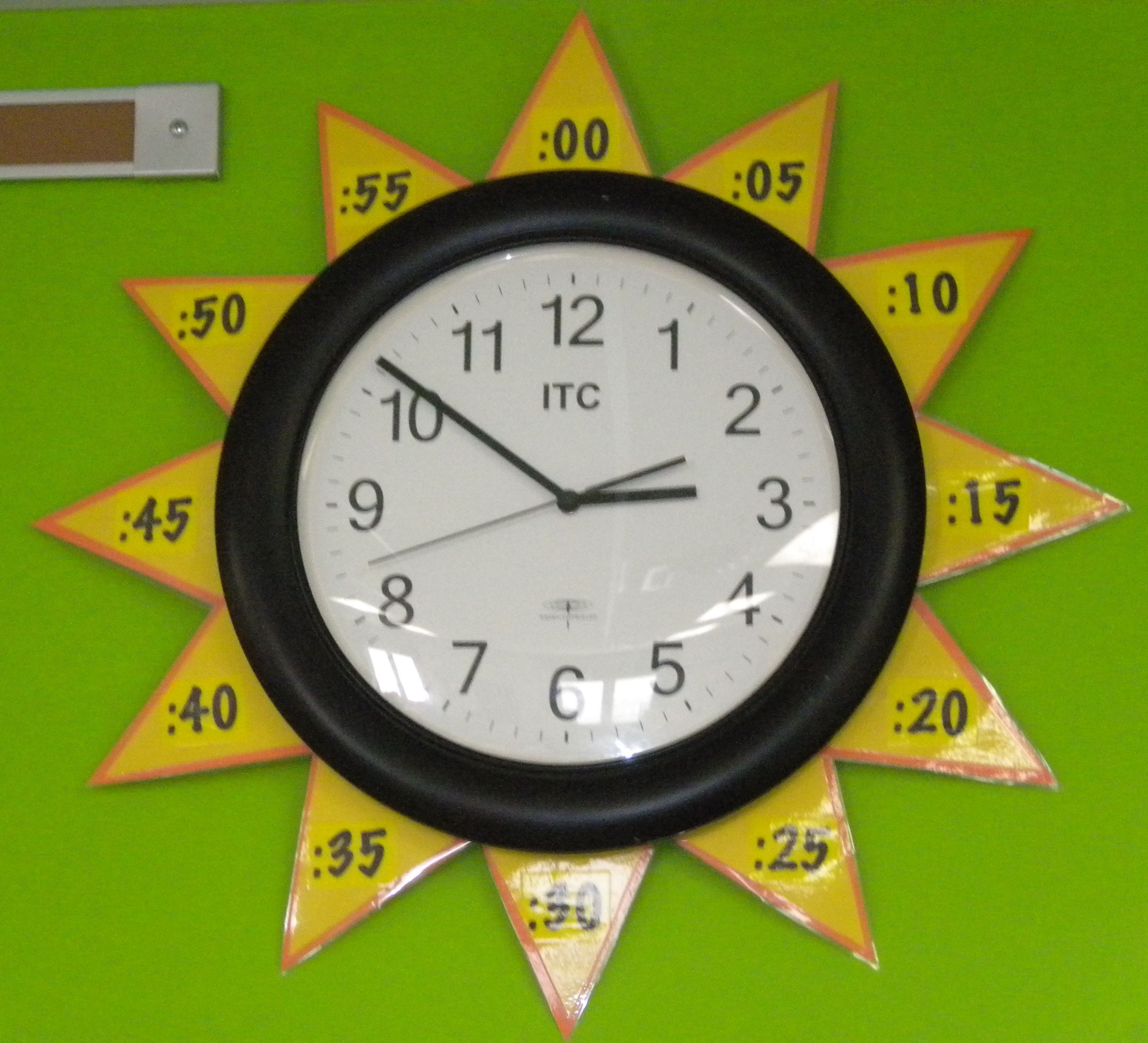 The 25 Best Clock Numbers Ideas