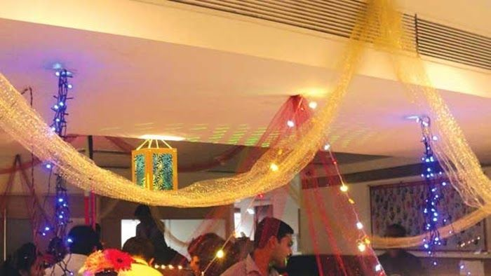 Decoration Themes For Diwali In Office