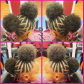 Kids haircut styles girls short adorable afro puffs by kiabia read the article here