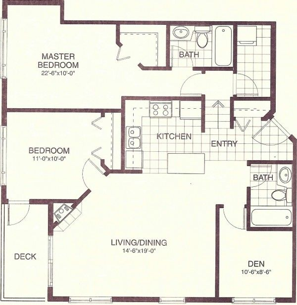 Bed 2 As Office 900 Sq Ft House Plans Of Kerala Style Allydelicious