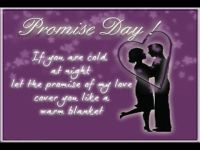 wishes for promise day