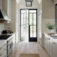 Kitchen with French doors Home Decorating Pinterest Doors