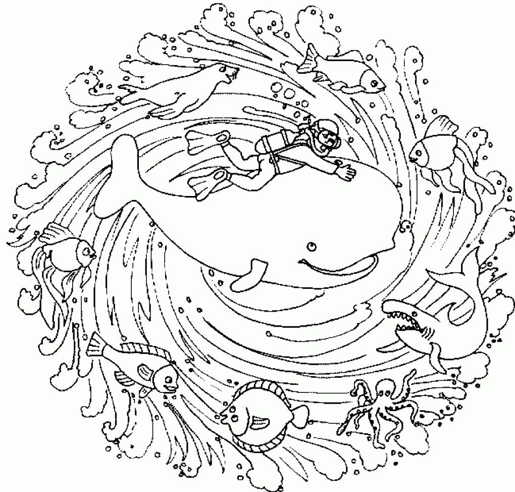 Animal Mandala Coloring Pages Unbelievable Mandala Coloring Pages