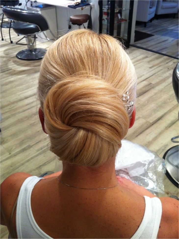 Unique Wedding Hairstyle Updo Inspiration Peinados Pinterest