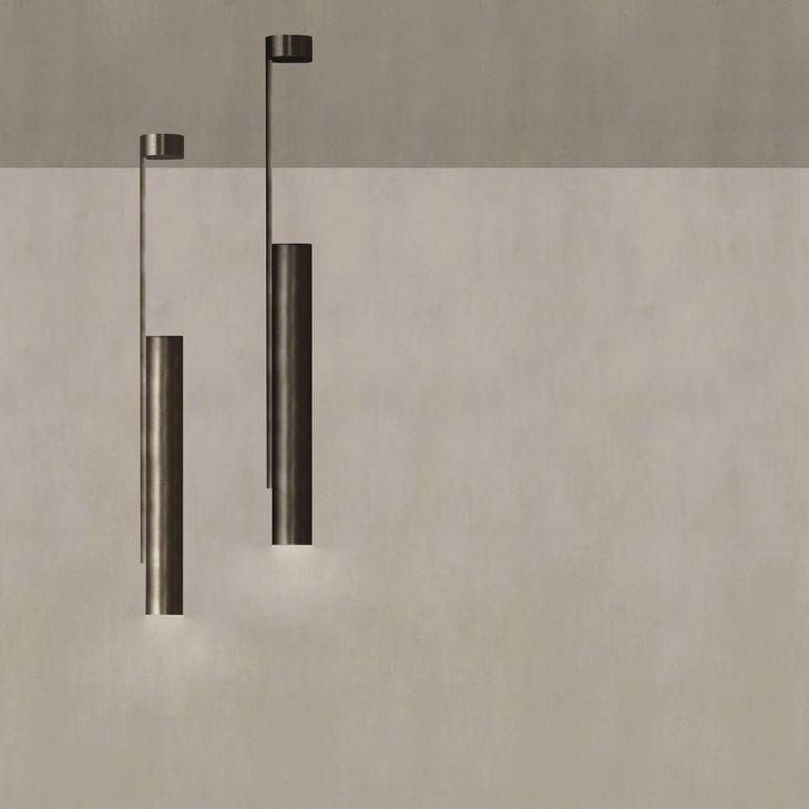 New lighting collection by Valeriane Lazard lighting Pinterest