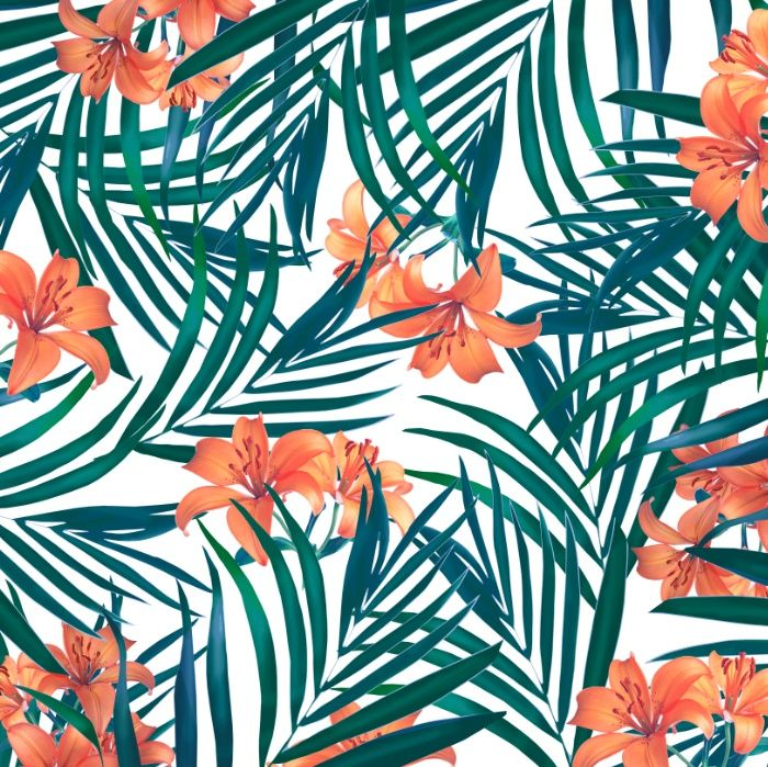 Create An Urban Jungle In Your Home With This Art Print A