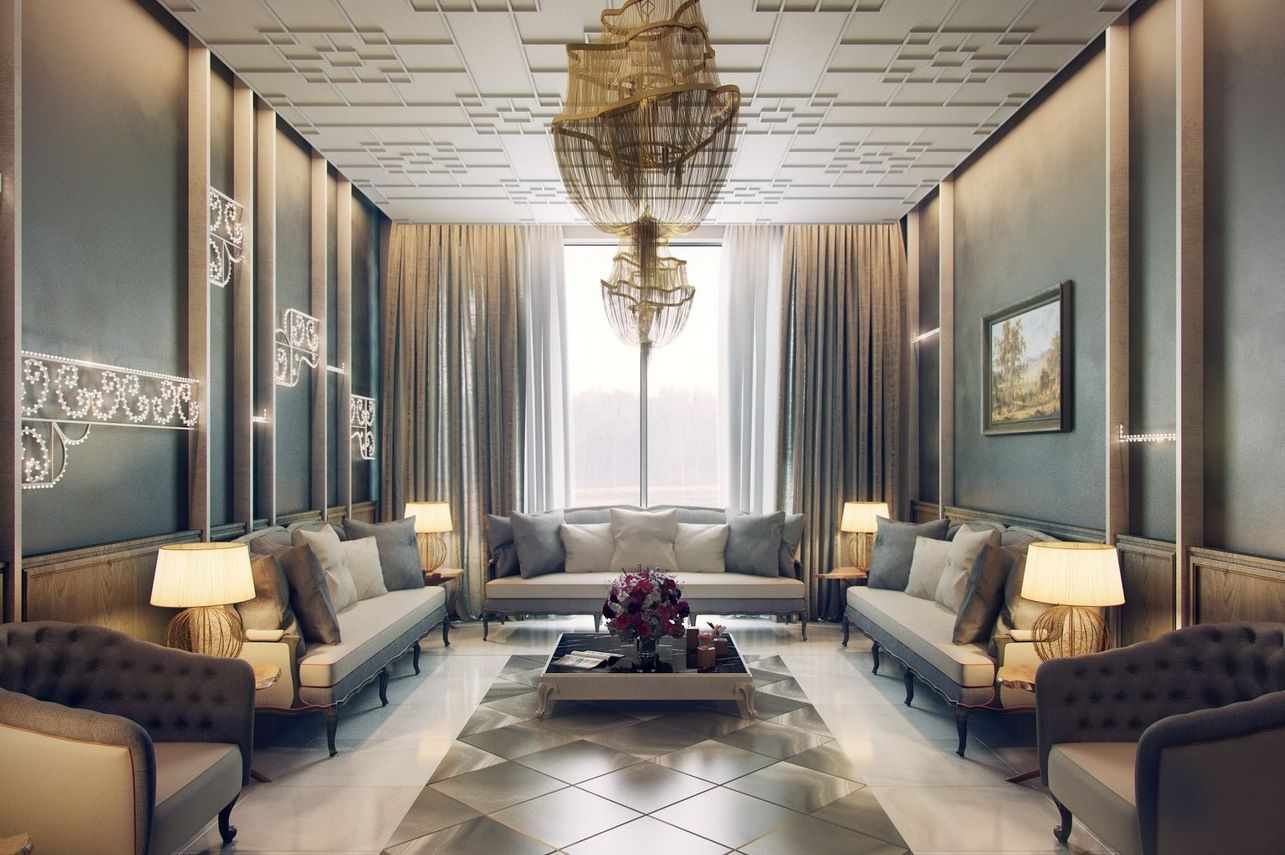 35 Classic Contemporary Furniture Design