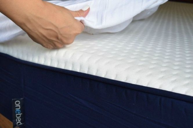 Guide To Selecting A New Mattress