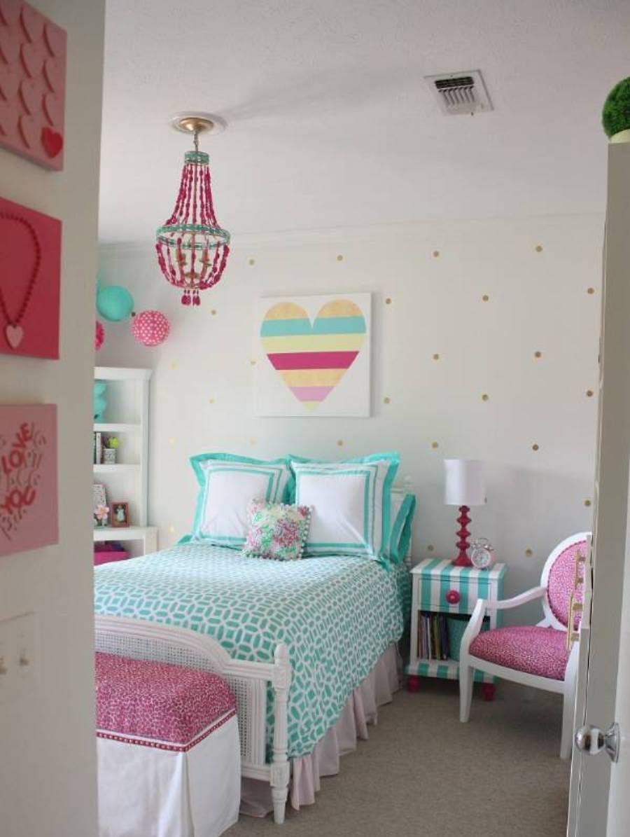 Bedroom , Decorating Tween Girl Bedroom Ideas : Tween Girl ... on Small Tween Bedroom Ideas  id=91117