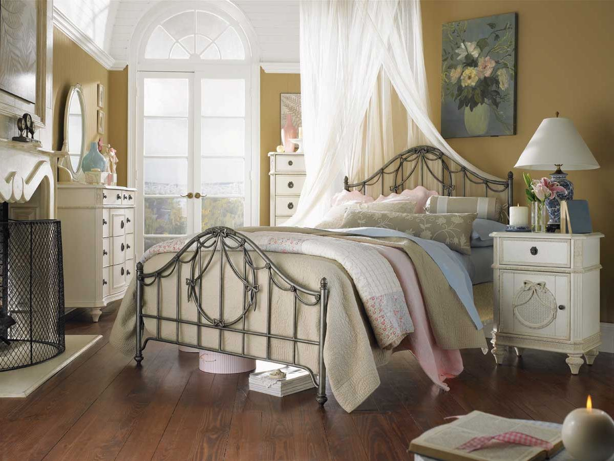 Bedroom French Country Style Bedroom Furniture Double King