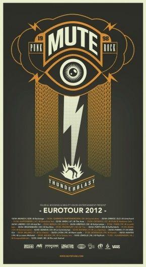 Poster do filme Mute