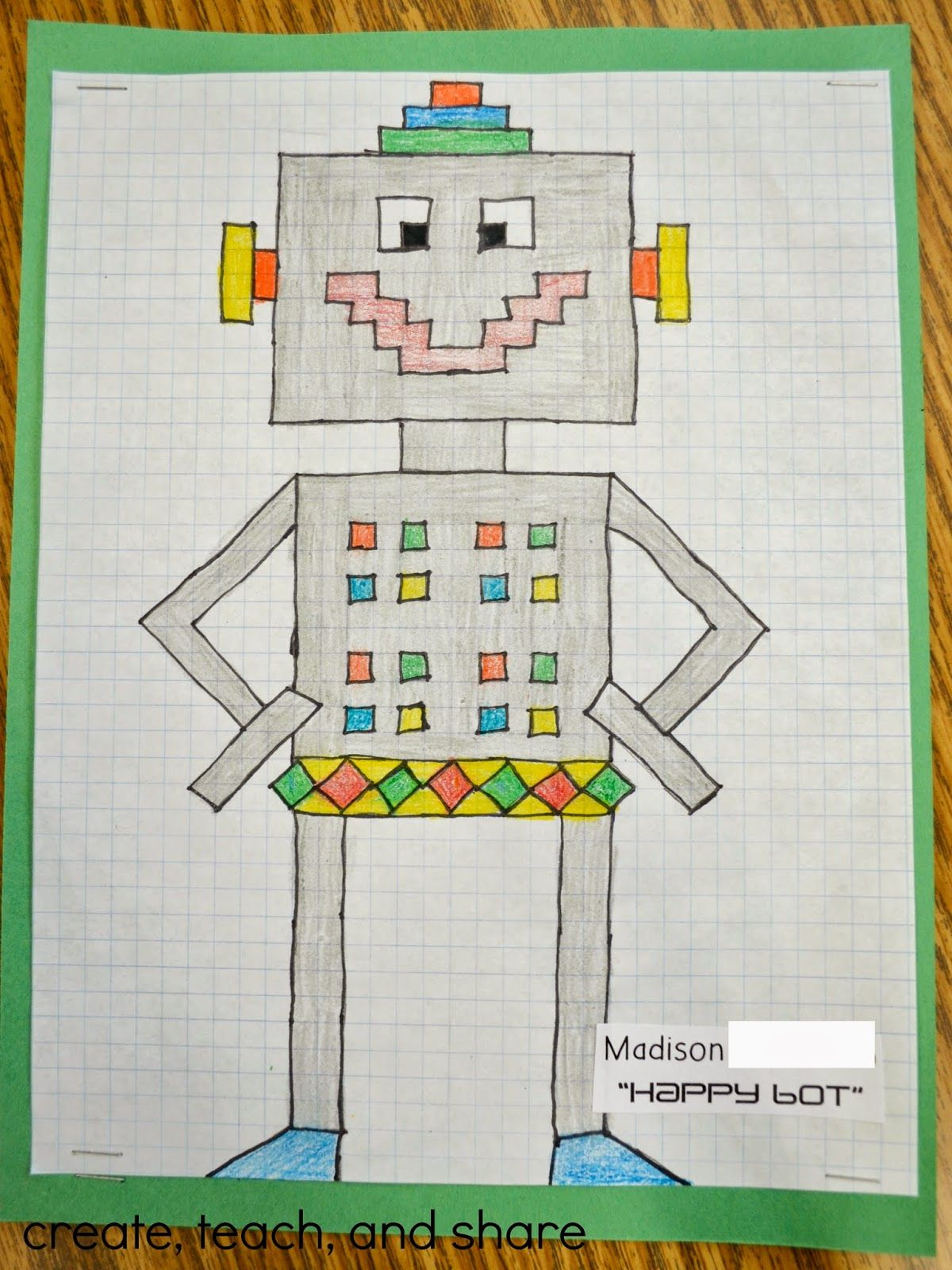 Create Teach And Share Simply Stupendous Symmetry In