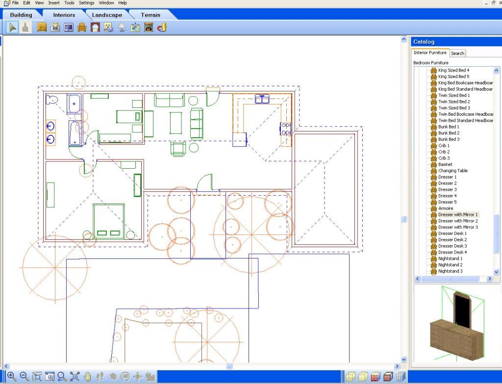 Hgtv Interior Design Software Reviews