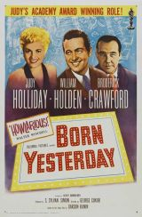Image result for born yesterday 1950 movie