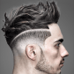Pictures of spikes with fade menshairstylesfade mens hairstyles