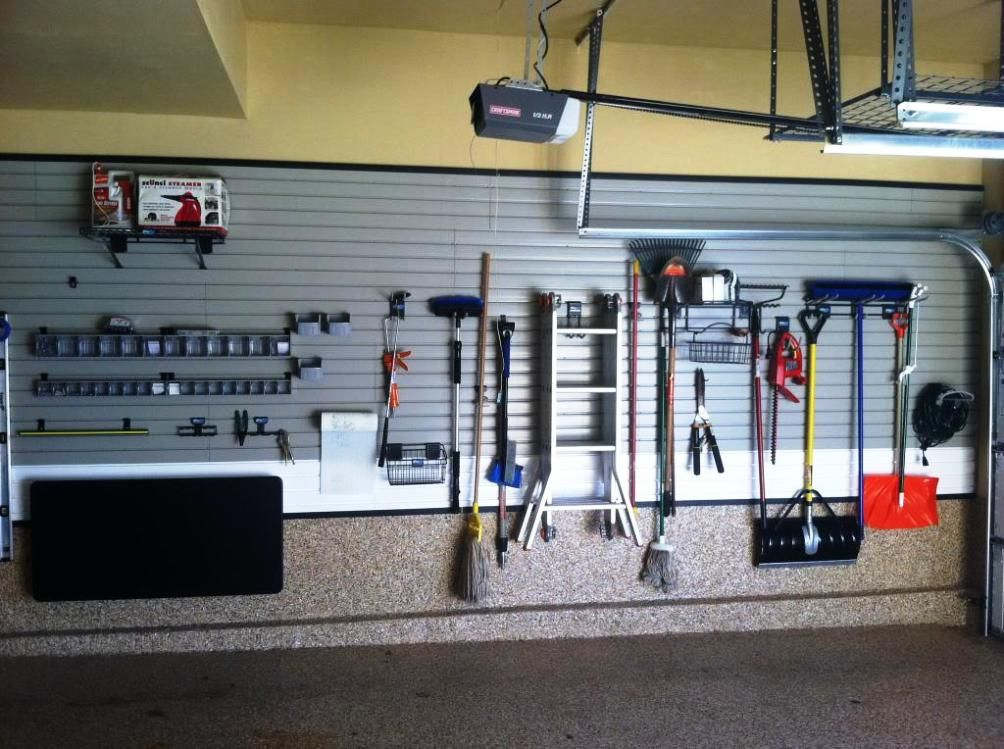 image result for small garage storage ideas storage misc on best garage organization and storage hacks ideas start for organizing your garage id=83844