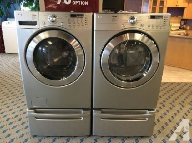 Lg+Washer+Dryer+Pedestal