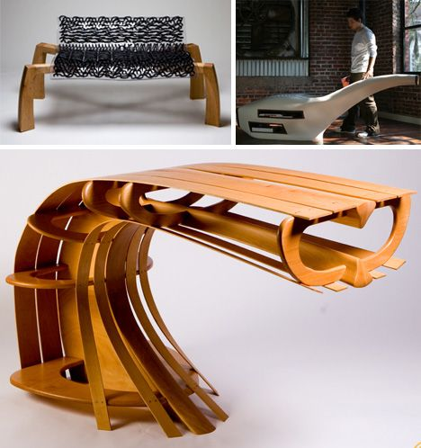 furniture arts or the fine art of faux unique furniture on extraordinary creative wooden furniture design id=89031