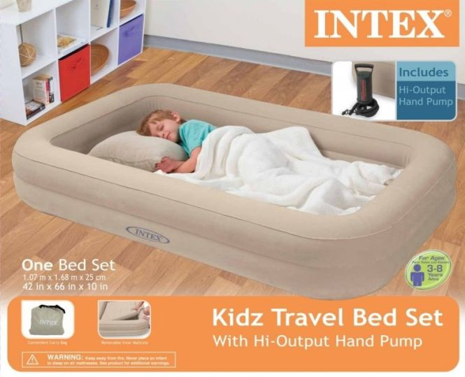 Kid Size Air Mattress