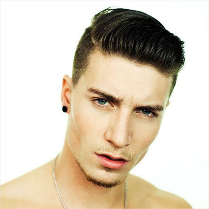 Some Good Inspiration Of Short Haircuts For Guy With  Picture Of It