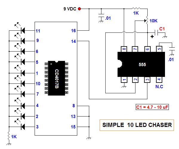 Circuit Diagram, Circuits And Diagram