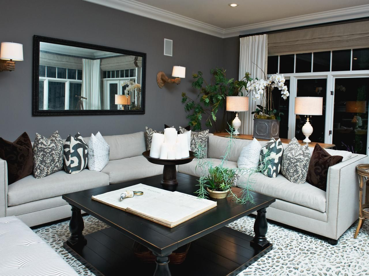 top 50 pinterest gallery 2014 | hgtv, decorating and 50th