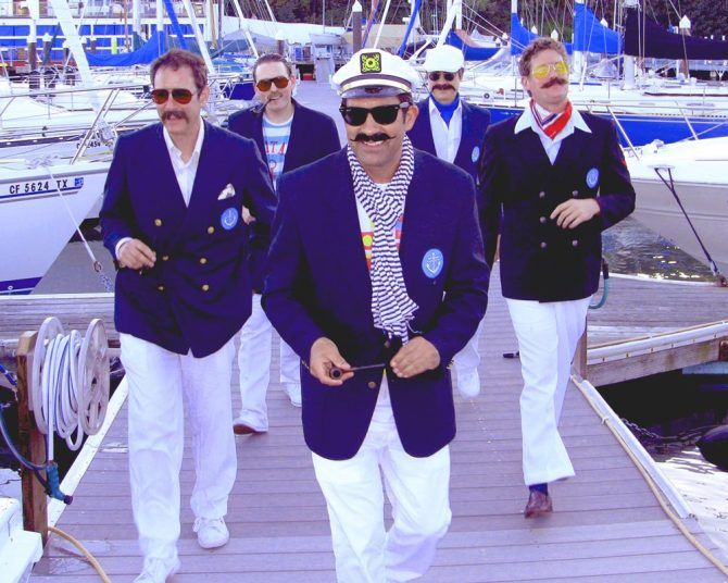 The Top 100 Yacht Rock Songs Of All Time 91 100