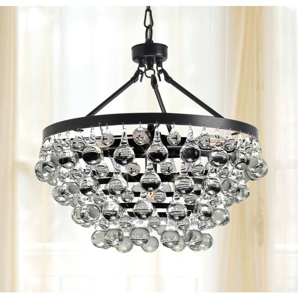 Antique Copper Crystal Drop Chandelier Ping Great Deals On Otis Designs Chandeliers Pendants For The Entryway