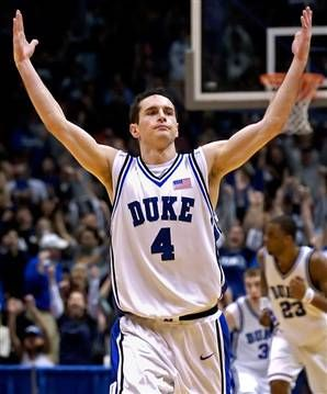 Image result for j.j. redick duke