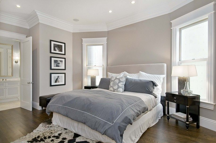 best bedroom wall colors | design ideas 2017-2018 | pinterest