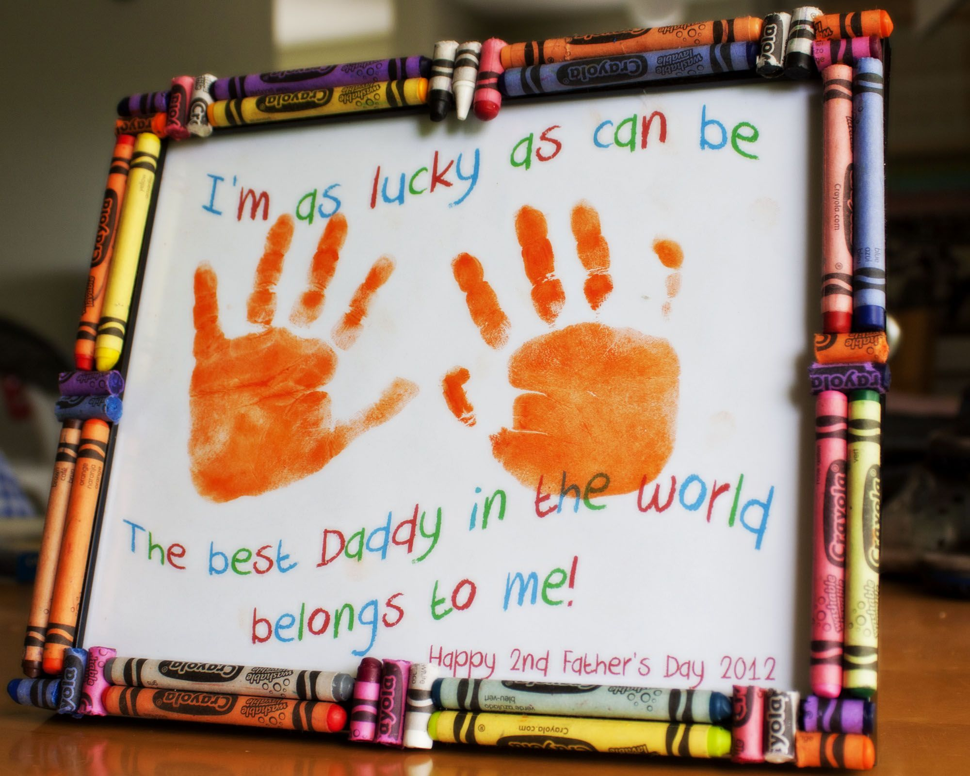 Father S Day Crafts For Kids Preschool Elementary And More