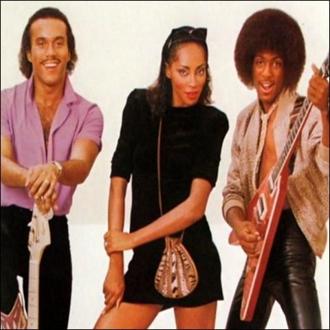 Image result for don cornelius shalamar