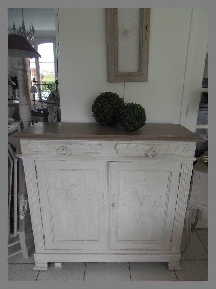 Customiser Des Meubles Anciens Affordable Pour La Maison